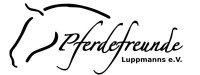 Pferdefreunde Luppmanns Logo