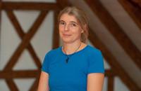 Bettina Reicke