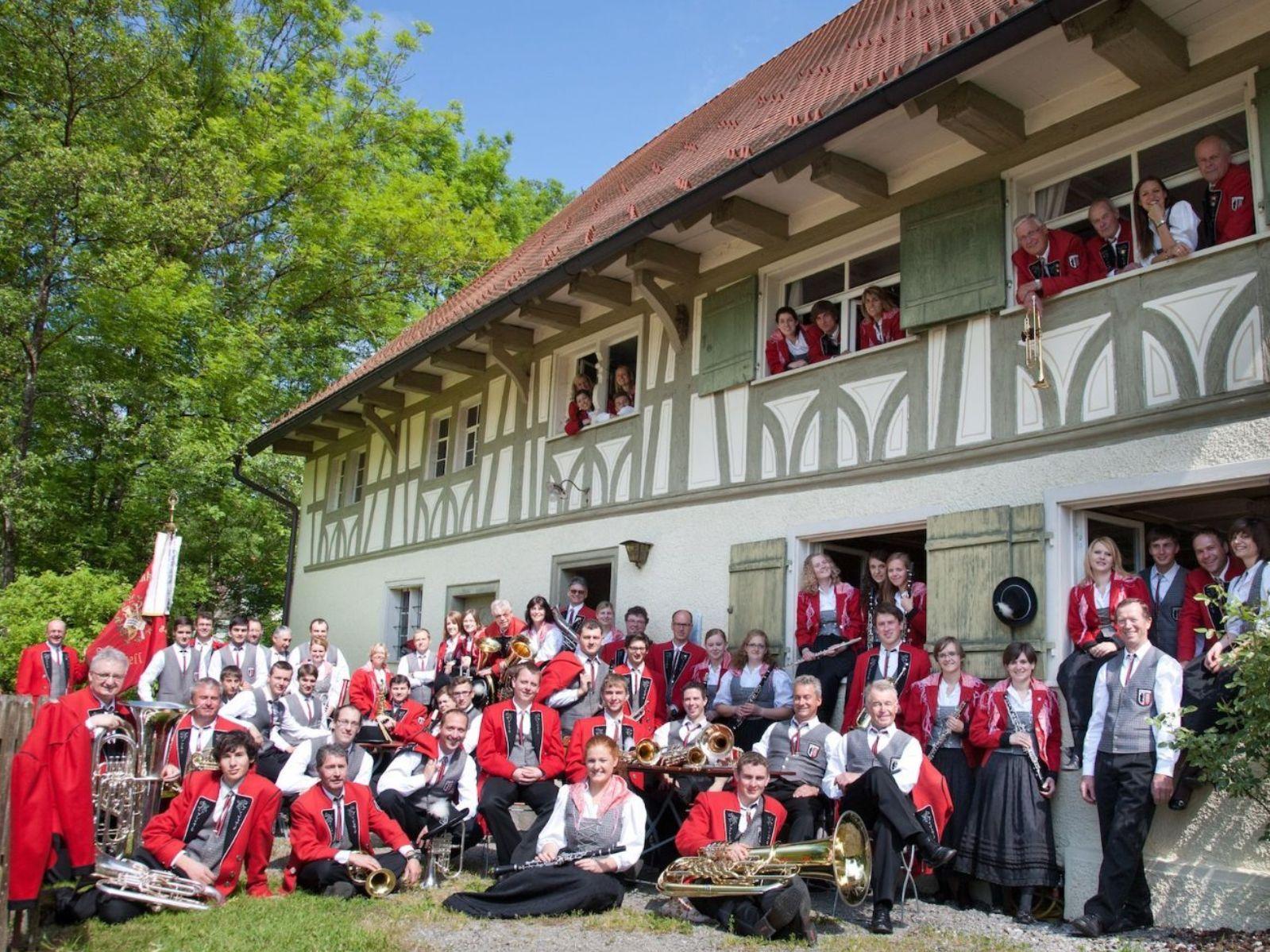 Musikkapelle Amtzell